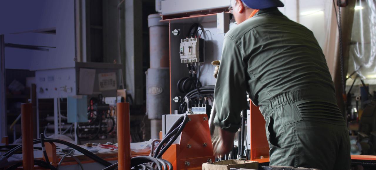 杉本電機工業イメージ