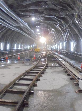 トンネル工事・ダム工事計画・提案・製図